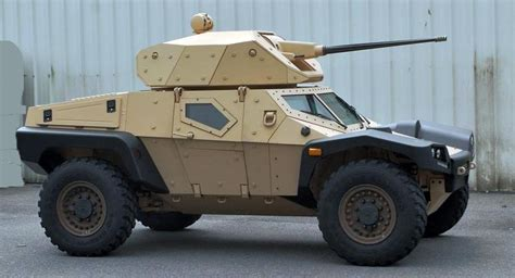 future military jeep panhard s crab may just be the future of armored scout
