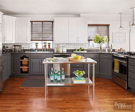 contractor grade kitchen cabinets update bland builder s cabinets