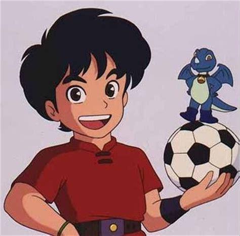 film kartun bola dinosaurus 10 film anime tentang sepakbola paling terkenal di dunia