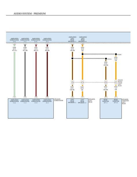 2001 jeep wrangler radio wiring diagram wiring diagram