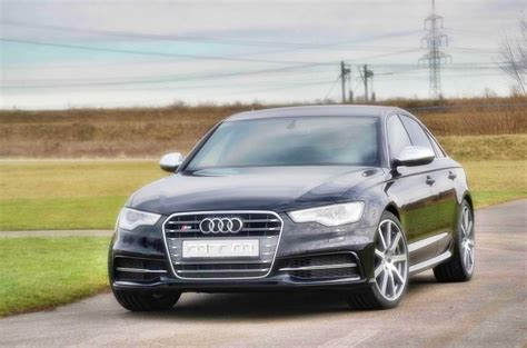 Audi S6 Horsepower by 2013 Mtm Audi S6 Review Specs Pictures