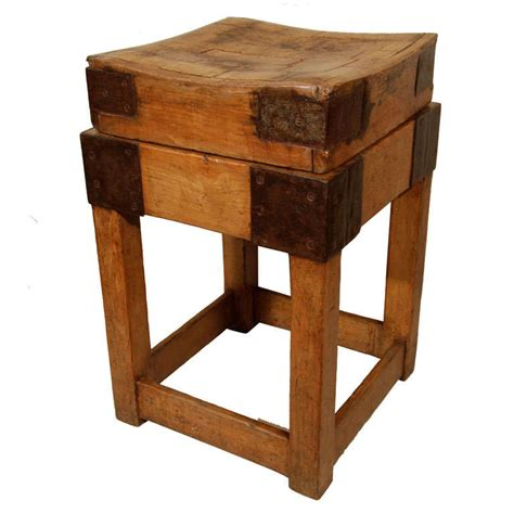 butcher block tables butcher block table casual cottage