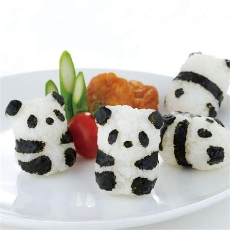 Baby Panda Set by Baby Panda Onigiri Set 187 Petagadget