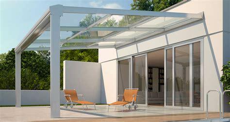 verande alluminio e vetro progettazione e costo verande in legno alluminio e vetro