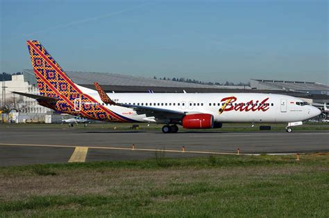 Batik Air Feedback | batik air membuka rute penerbangan jakarta ke labuan bajo