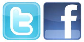 membuat logo twitter tambah tombol share twitter dan facebook cara membuat icon