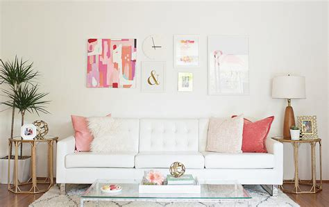 The Creative Living Room by Creative Living Room Ideas Popsugar Home