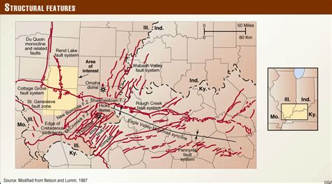 map of illinois basin coal mines commercial coal gas play possible in illinois basin