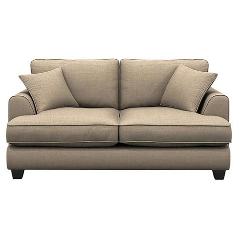 sofa argos buy heart of house hstead 2 seater sofa bed beige at