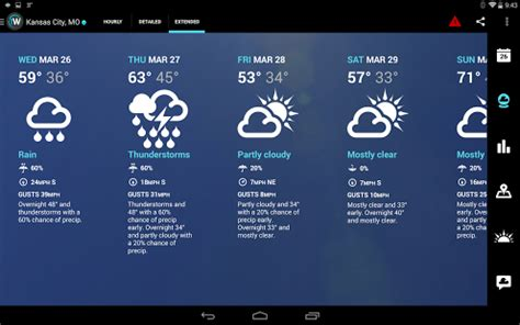 1weather pro apk 1weather widget forecast radar apk version pro free