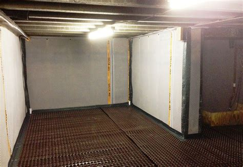 waterproofing interior basement walls waterproof basement the best way to deal with your