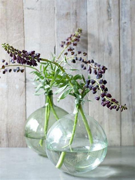 Idee Deco Grand Vase Transparent by Le Grand Vase En Verre Dans 46 Belles Photos