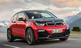 Electric Cars Bmw Uk New Bmw I3 2018 Range Price And New Electric Car Design