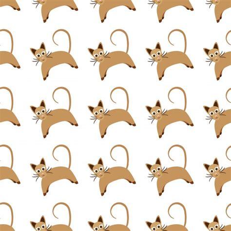 free cat background pattern cat wallpaper pattern seamless free stock photo public