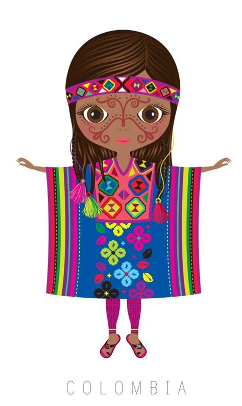 dibujos para mochilas wayuu faciles pinterest 1000 ideas about ni 241 os hippies en pinterest 193 frica