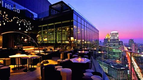 top bar in bangkok seeing stars 10 best rooftop bars in bangkok