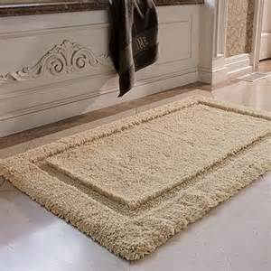 Frontgate Bath Rugs with Resort Cotton Bath Rug Frontgate