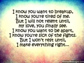 Break Sorry Letter am sorry messages for boyfriend apology quotes for him sms text