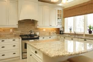 White Kitchen Countertop Ideas White Kitchen Granite Countertop Ideas