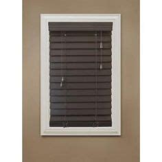 home decorators collection premium faux wood blinds faux wood blinds window blinds other metro by blinds