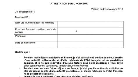 Lettre De Prise En Charge Pour Visa Touriste lettre de prise en charge pour visa touriste belgique 28 images modele attestation prise en