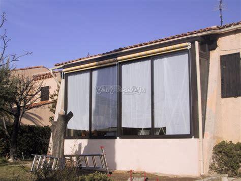 Installation Porte De Garage 1516 by Nos R 233 Alisations Var Pose Alu Installation D Une V 233 Randa