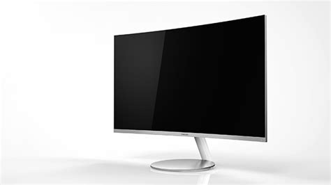 Samsung 27 Inch Monitor by Samsung Introduces Curved 27 Inch Cf591 Freesync Hdmi Monitor