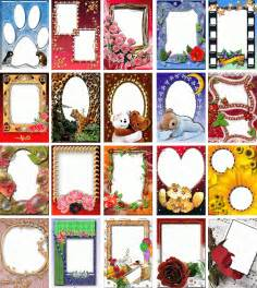 picture frame templates for photoshop 500 photo frame templates 4 photoshop on dvd