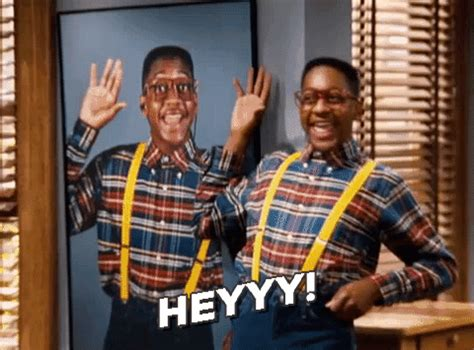 Family Matters Memes - family matters flirting gif find share on giphy