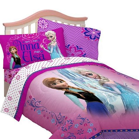 disney frozen bedding room decor