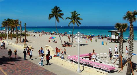 hollywood beach jobs setting up banquet chairs hollywood beach florida flickr