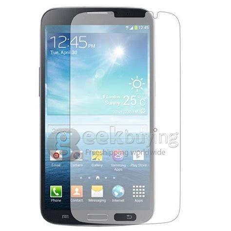 Samsung Mega 63inch I9200 Screen Protector matte transparent screen protector for samsung galaxy mega