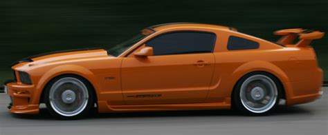 hair styles for convertible cars 2007 geiger mustang gt 520 pictures history value