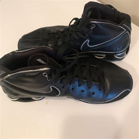 nike elite shox basketball shoes 35 nike other nike shox flight elite basketball