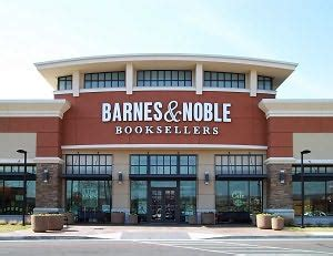 Noble Barns Barnes Amp Noble Hamilton Place Chattanooga Tn