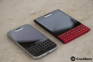 Ready to upgrade your blackberry which device are you getting