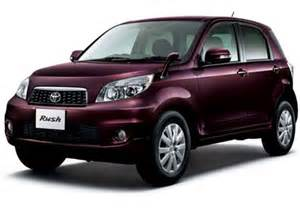 toyota new model cars in india toyota compact suv india launch price pics features