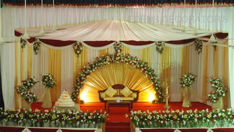 Stage Decorations by Stage Decoration