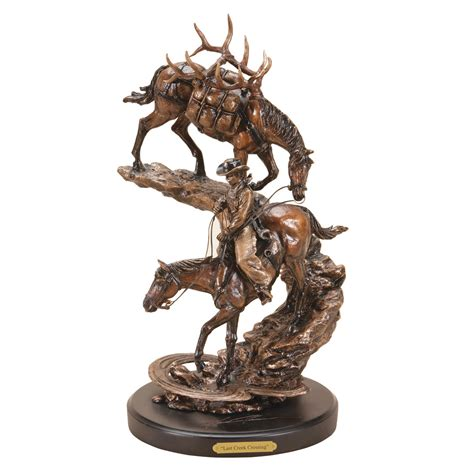 horse statue home decor gallery that looks fascinating to last creek crossing gallery sculpture