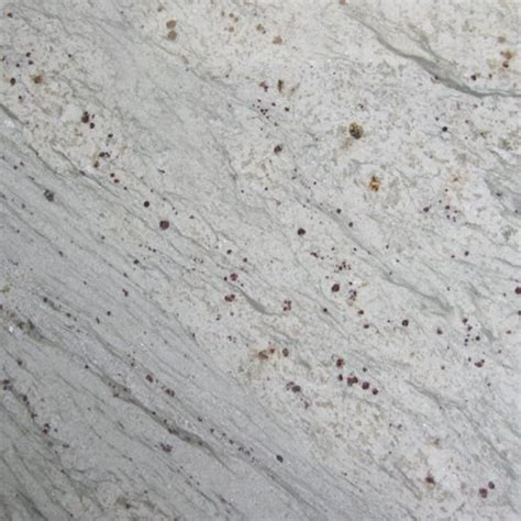 Exceptional River White Granite With White Cabinets Part   2: Exceptional River White Granite With White Cabinets Ideas