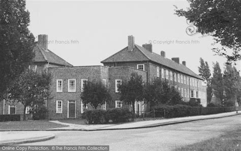 carshalton earl haig homes c 1955 francis frith