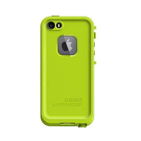 Lifeproof Fre Iphone 5 5s Lime lifeproof fre carrying for iphone 5s retail