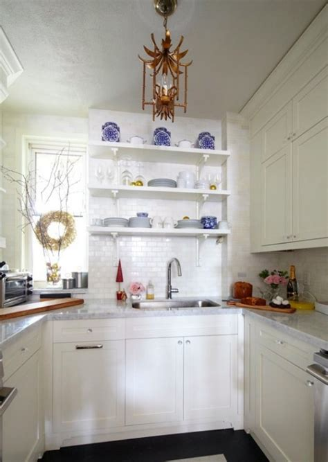 White Kitchen With Chandelier White Chandelier Design Ideas