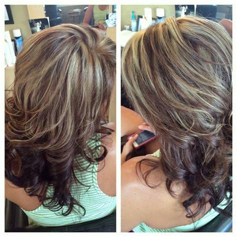low lights on brown hair chocolate brown hair or light brownn hair with blue lowlights chocolate brown lowlights white highlights hairstyles white
