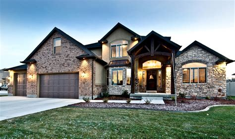 custom built house plans utah home builders custom green home plans pepperdign homes