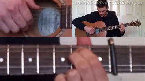 Tutorial Guitar Sungha Jung | how to play someone like you on guitar arranged by sungha