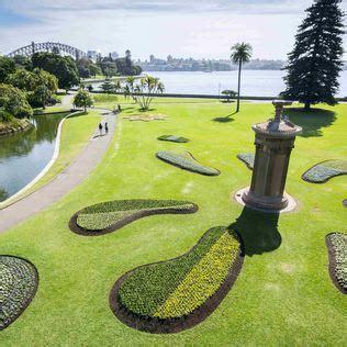 Sydney Botanical Gardens Opening Hours Top Easter Egg Hunts For In Sydney Sydney