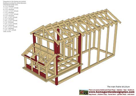chicken house plans pdf chicken coop designs pdf 6 plans chicken coop plans construction chicken coop design