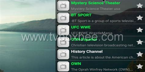 ustv apk how to install ustv apk on android box