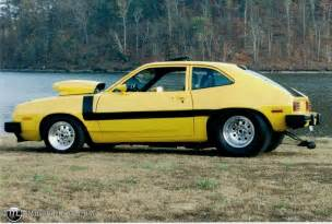 1980 ford pinto overview cargurus